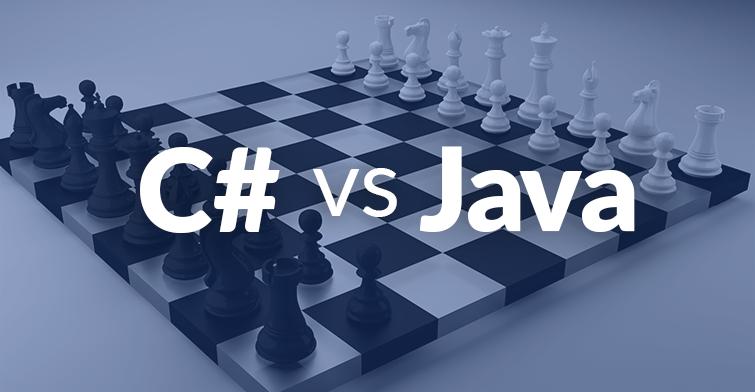 C# против Java: какой язык программирования общего назначения выбрать?