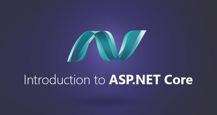 Введение в ASP.NET Core