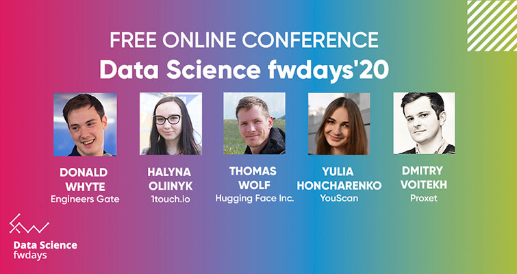 Data Science fwdays'20
