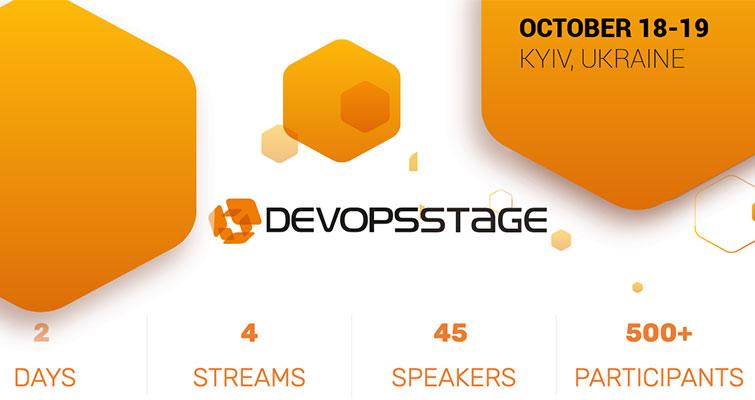 DevOps Stage