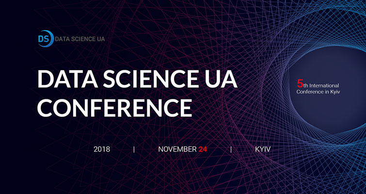Data Science UA Conference - онлайн обучение ITVDN