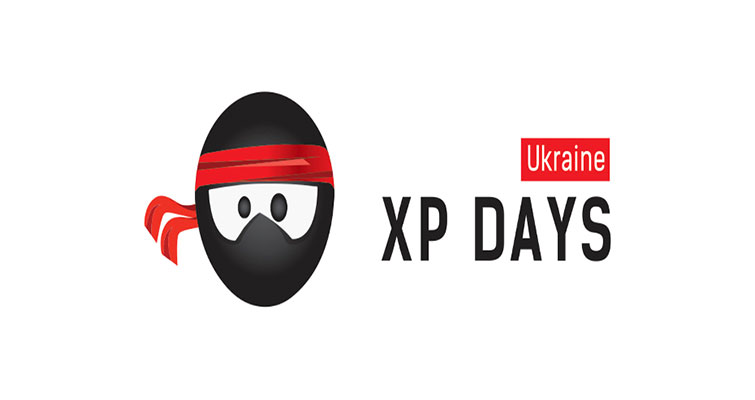 XP Days Ukraine 2018