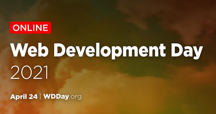 Online Web Development Day