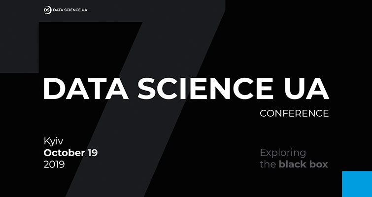 Data Scince UA Conference