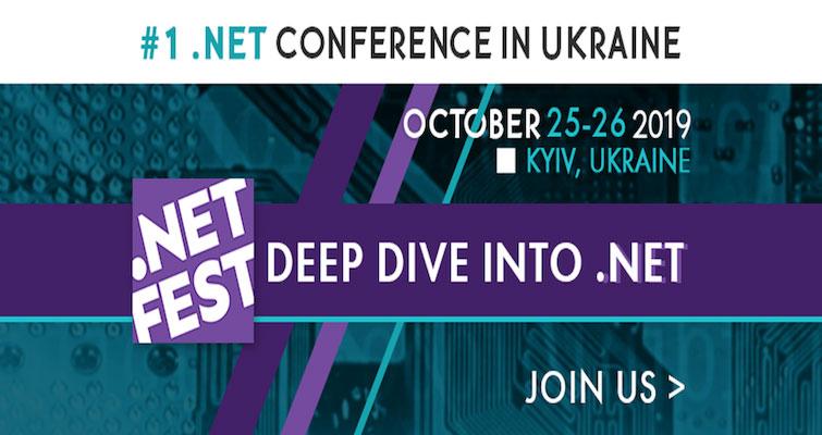 .NET Fest 2019