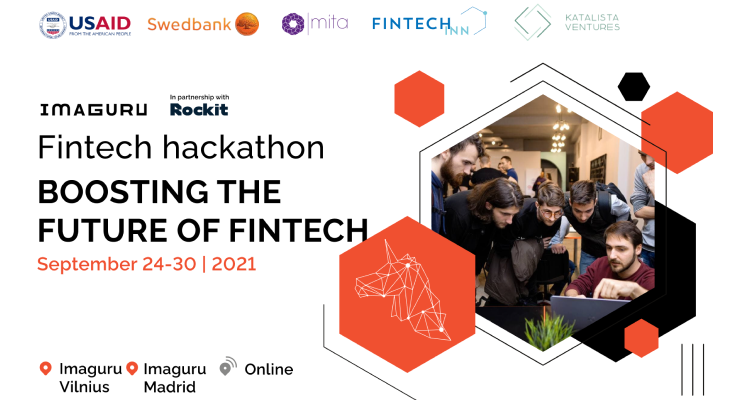 """Международный хакатон """"В будущее FinTech"""""""