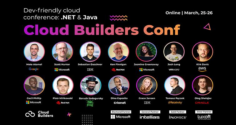 Cloud Builders Conf