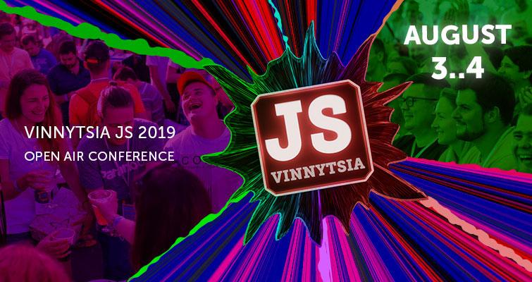 VinnytsiaJS 2019