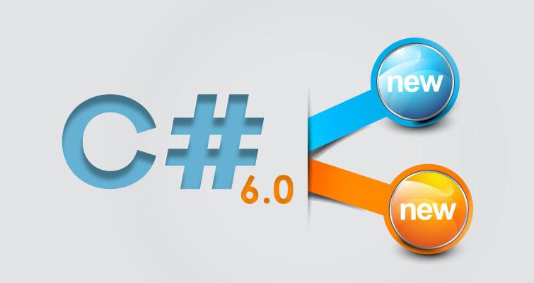 Что нового в C# 6.0