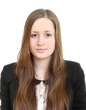 София Ермолаева