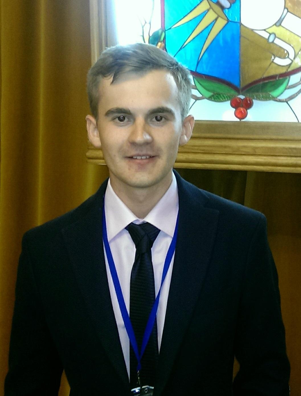Дмитрий Ивченко