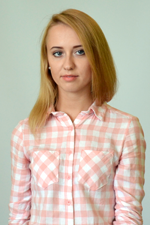 Валерия Прокопенко