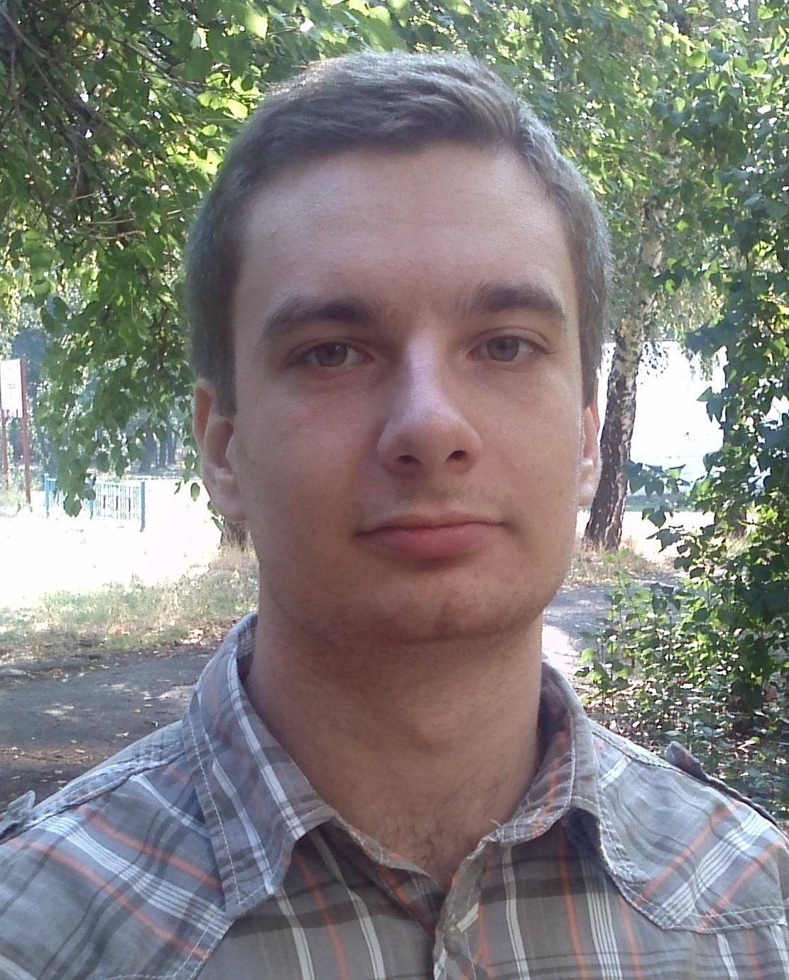 Антон Даниелян