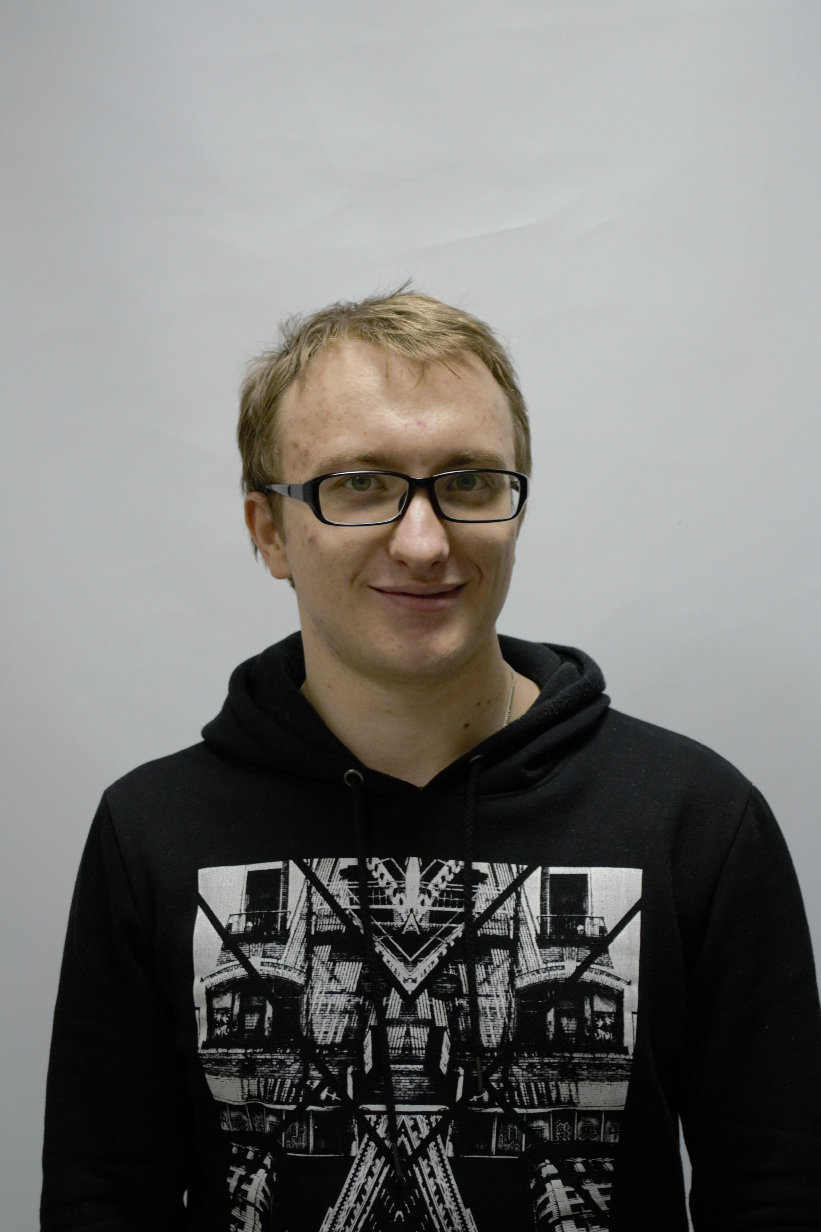 Алексей Мухняк