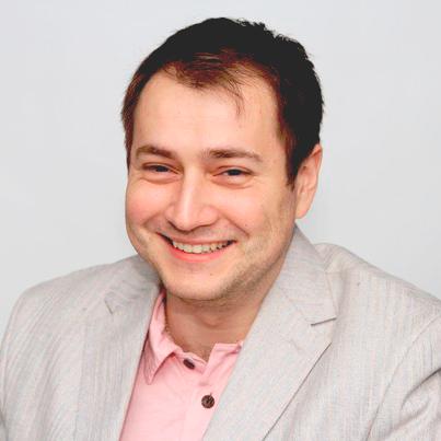 Виктор Осадчий