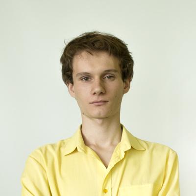Алексей Орленко