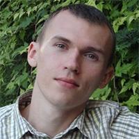 Volodymyr Bozhek