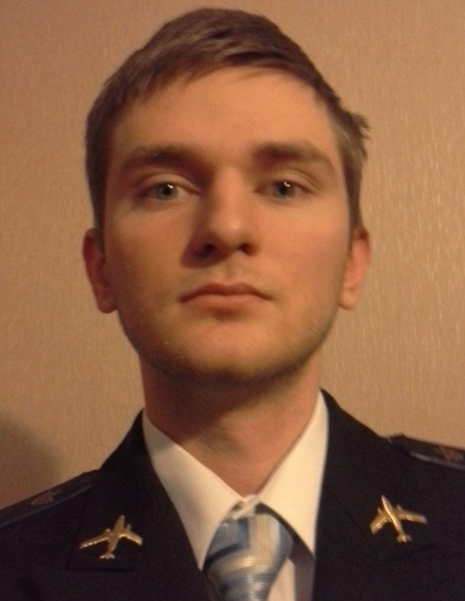Фёдор Шишков