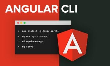 Курс Angular CLI