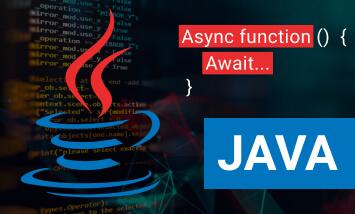 Асинхронное программирование в Java