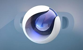 Курс Создание трёхмерной графики в Cinema 4D