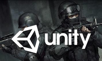 Курс Создание Counter Strike. Сетевой FPS shooter на Unity