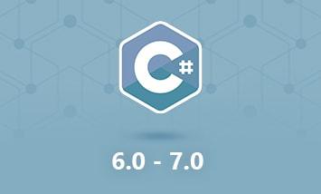 Курс Что нового в C# 6.0-7.0