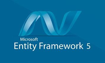 Курс Entity Framework 5