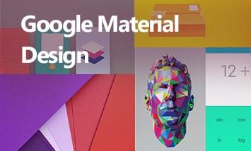 Курс Google Material Design для WPF разработчика