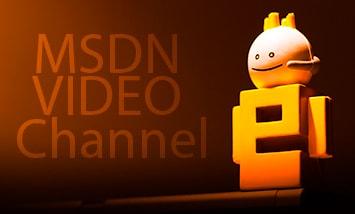 Курс MSDN Video Channel