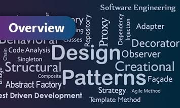 Курс Обзор шаблонов проектирования