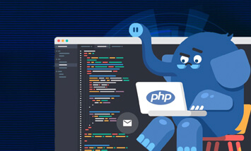 PHP 8.0 Стартовый