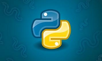 Курс Python Базовый