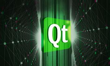 Курс Qt Framework