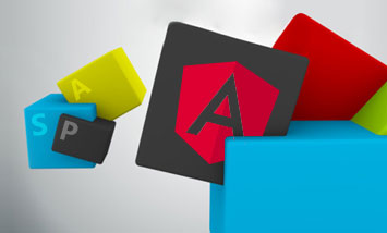 Курс Создание адаптивного SPA с Angular