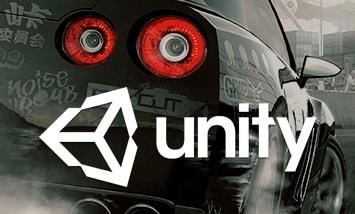 Курс Создаем игру Need for Speed на Unity