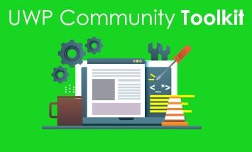 Курс UWP Community Toolkit Углубленный