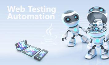 Курс Web Testing automation on Java