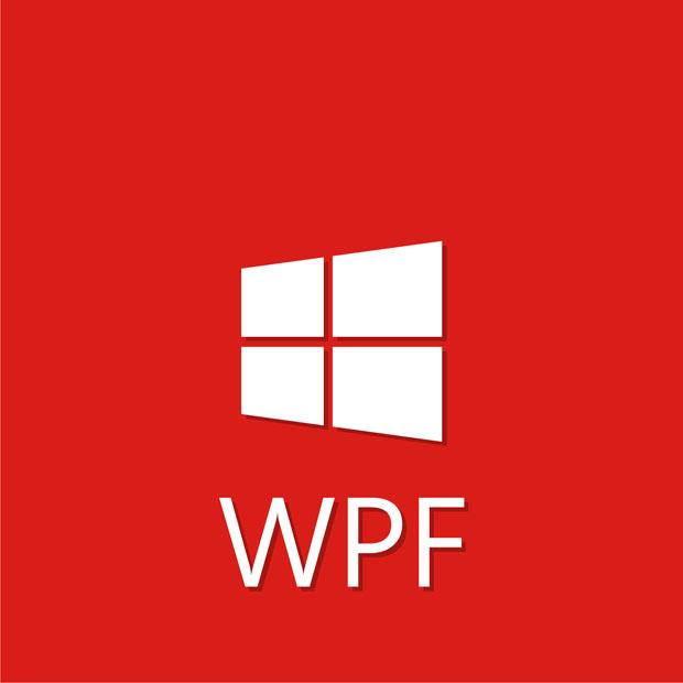 Иконка курса Видео курс WPF Углубленный