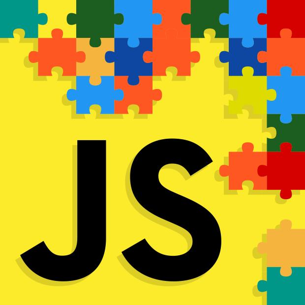 Иконка курса JavaScript Шаблоны