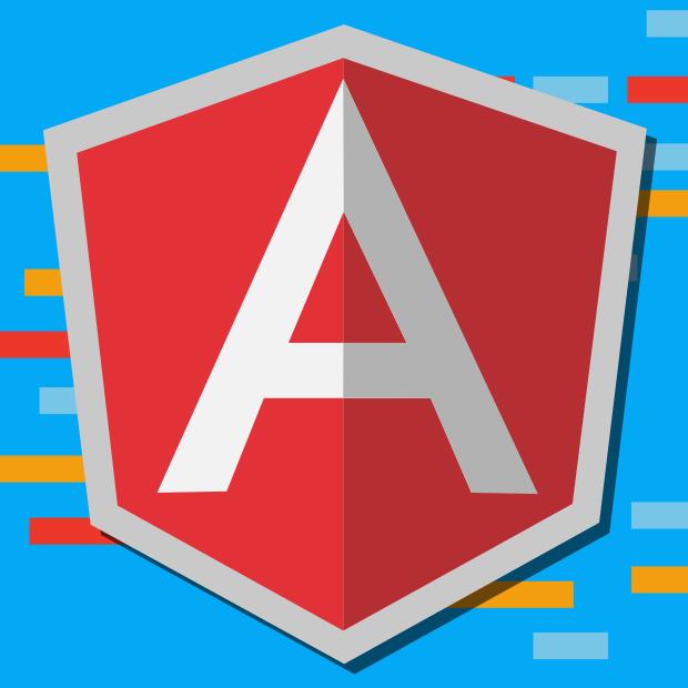 Иконка курса AngularJS Essential
