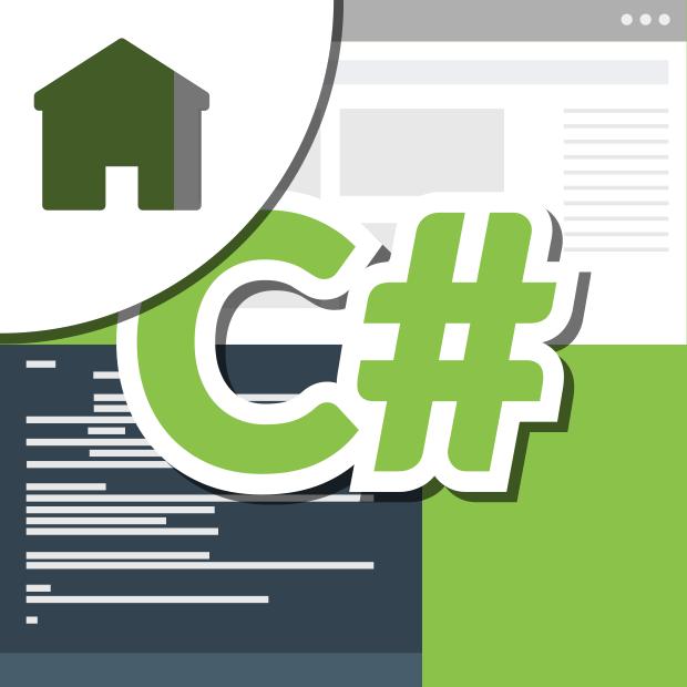 Иконка курса Выполнение домашнего задания по курсу C# Стартовый