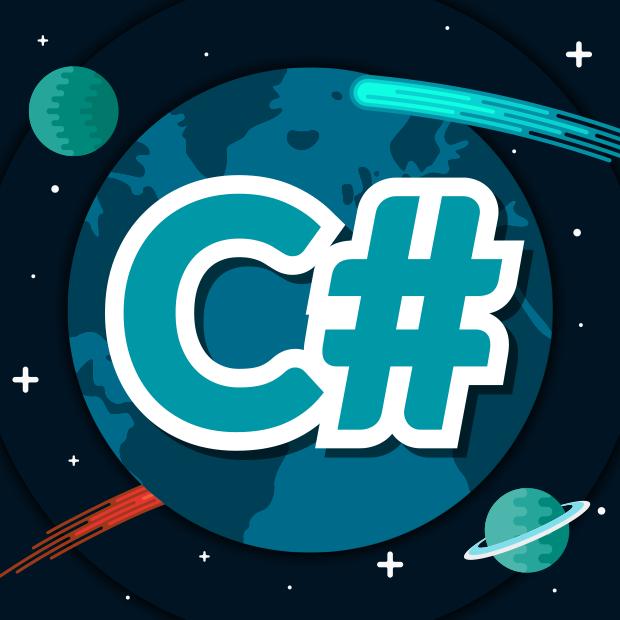 Иконка курса C# Универсальные шаблоны