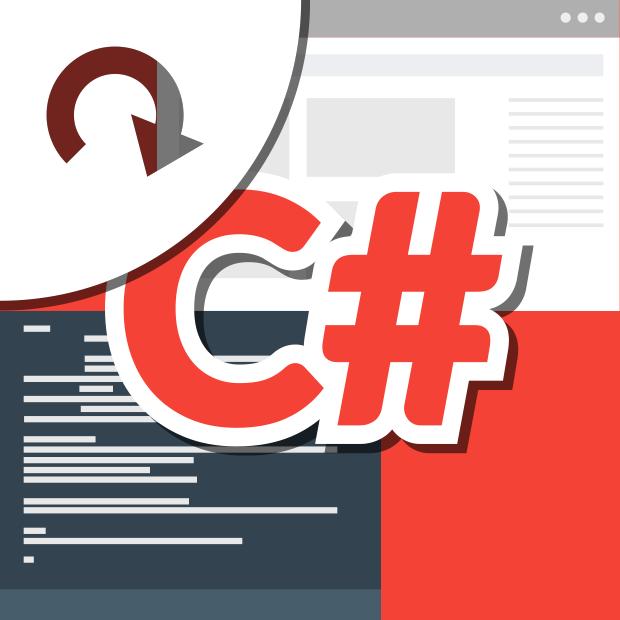 Иконка курса Видео курс C# для профессионалов - Обновленный