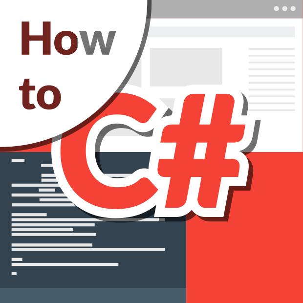 Иконка курса How to C# Professional