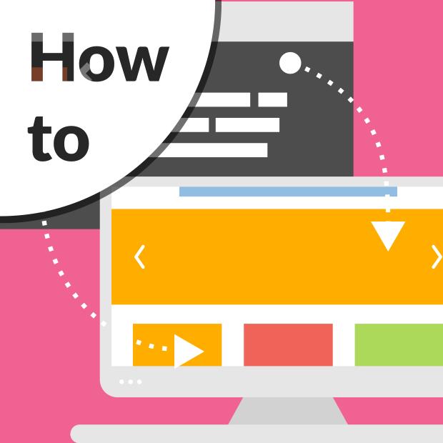 Иконка курса How to HTML&CSS