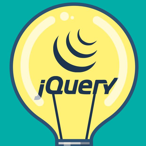 Иконка курса JQuery