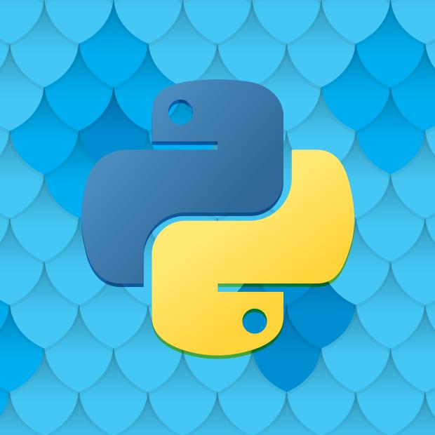 Иконка курса Python Essential