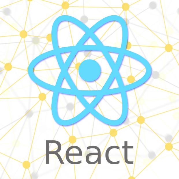 Иконка курса Видео курс ReactJS Essential