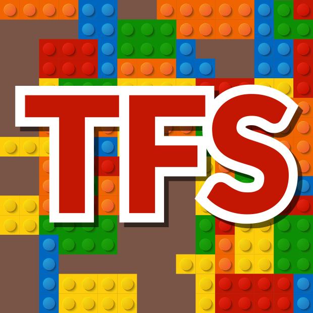 Иконка курса Team Foundation Server Fundamentals